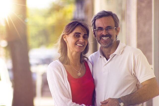 אתי ומאיר דמרי
